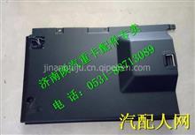 DZ14251290036陕汽德龙X3000左后围护板/DZ14251290036