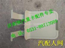 陕汽德龙X3000大灯维修口盖/ DZ14251240015