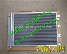DZ15221845033陕汽德龙新M3000空调散热器 /DZ15221845033