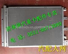 DZ13241824370陕汽德龙M3000空调冷凝器 /DZ13241824370