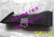 811W41722-6032重汽豪沃T5G专用驾驶室后悬螺旋弹簧减震器/811W41722-6032