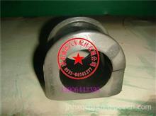 WG9925682102豪沃T7H豪瀚T5G豪沃A7前桥平衡杆稳定杆衬套橡胶轴承/WG9925682102