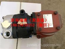 612600130023潍柴WD615工程车用STR168空压机/612600130023