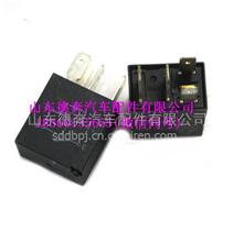 WG9725584002重汽豪沃20A常开式继电器/WG9725584002