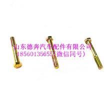 M45X1.5 WG9981340003重汽豪沃圆柱头内六角螺塞总成/M45X1.5 WG9981340003