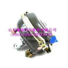 WG9000360100重汽豪沃24膜片式制动气室(左/WG9000360100