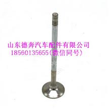 200V04101-0574重汽豪沃T7H曼发动机进气门/200V04101-0574