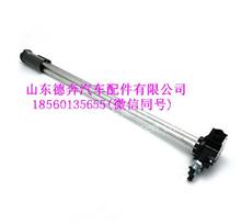 WG9725550030重汽豪沃400L油箱油位传感器/WG9725550030