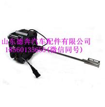 WG1034121181重汽豪沃A7尿素液位温度传感器/WG1034121181