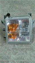 安徽华菱星马重卡卡车汉马发动机右组合前转向灯总成37AD-12020/华菱之星正原厂正品配件