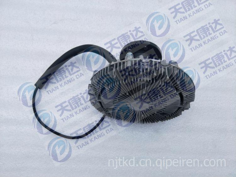 福田康明斯风扇离合器 康明斯风扇离合器 欧曼风扇离合器1308060-0