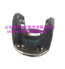 AZ9315313635重汽豪沃传动轴连接盘/AZ9315313635