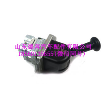 WG9000360522重汽豪沃手制动阀/WG9000360522