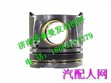 080V02511-0721重汽曼MC07发动机活塞带冷却水道/080V02511-0721