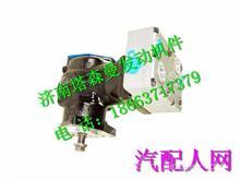 081V54100-7070重汽曼发动机MC07单缸空压机/081V54100-7070