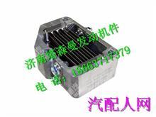 082V08902-0204重汽MT07天然气曼发动机进气加热装置/082V08902-0204