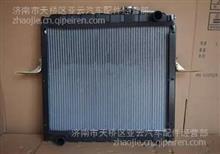 南骏农用车水箱散热器中冷器   CA490ESBL/CA490ESBL