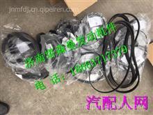 080V96820-0243重汽曼MC07发动机风扇皮带/080V96820-0243