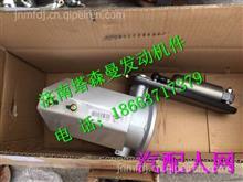 202V15201-6184 重汽曼MC11排气弯管-带制动蝶阀/202V15201-6184