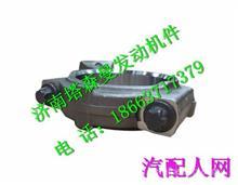 201-02400-6151重汽曼发动机MC11连杆总成/201-02400-6151