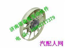202V06600-7025重汽曼发动机MC07硅油风扇/202V06600-7025