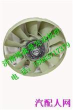 202V06600-7060重汽曼发动机MC07电控硅油风扇/202V06600-7060