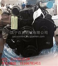 小松SAA6D114E-3发动机与QSC8.3发动机是否通用?/SAA6D114E-3与QSC8.3异同分析-发动机现货各7台