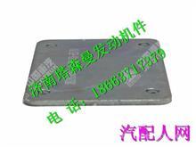 202V08901-0188重汽曼发动机MC11电加热器安装孔盖板/202V08901-0188