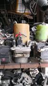 2010福克斯1.8电子助力泵原装拆车件/福克斯1.8电子助力泵拆车件