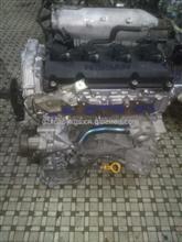 06奇骏2.5发动机总成进口拆车件/日产奇骏QR25发动机拆车件