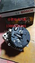 奔驰BOSCH重卡卡车专用发电机DRTK22J45869MWRDT3/日野五十铃三一搅拌车厂家配件