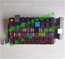 重汽豪沃HOWO控制模块电脑板WG9918581002/WG9918581002