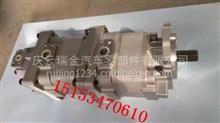 小松齿轮泵705-50-36040/705-50-36040