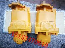 小松齿轮泵705-22-34151/705-22-34151