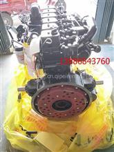 运输车/垃圾车/洒水车东风康明斯B170 33柴油机 发动机总成/B170-33