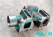 200V08102-0116重汽曼MC11发动机前排气歧管/200V08102-0116