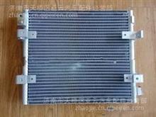三菱搅拌车水箱散热器、冷凝器蒸发器中冷器水箱 /三菱搅拌车水箱散热器、