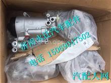 201V12501-7291重汽曼MC11燃油滤清器/201V12501-7291