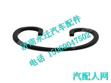 200V90810-0038重汽曼发动机MC11活塞销挡圈/200V90810-0038