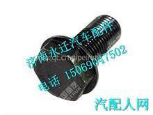 080V90020-0335中国重汽曼发动机 MC05飞轮螺栓/080V90020-0335