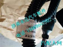 810W25436-0010重汽曼MC07发动机线束/810W25436-0010