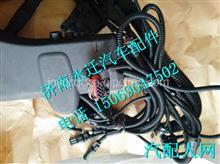 810W28230-6110重汽曼MC07发动机线束/810W28230-6110