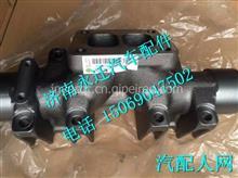 200V08102-01重汽曼发动机MC11后排气歧管/200V08102-01