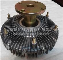 解放汽车原车配件 风扇离合器 1313010-73A/解放配件1313010-73A