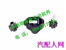 080V05100-6281中国重汽曼 MC05发动机机油泵组件/080V05100-6281