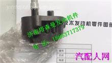 080V05100-6297 重汽曼发动机MC07机油泵组件/080V05100-6297