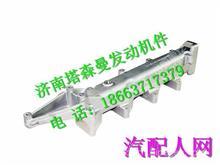 081V08201-0447重汽曼MC05发动机进气管/081V08201-0447