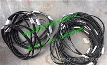 重汽豪沃T5G发电机皮带 6PK  VG1038060023/VG1038060023