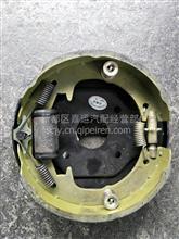 BJ1028微卡宽前制动器总成220B/BJ1028
