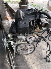 06日产奇骏2.5发动机总成进口拆车件/日产奇骏2.5发动机总成原装拆车件